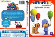 Pocoyo - El globo de Pocoyo