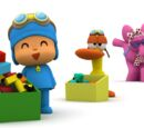 Pocoyo's Long Journey