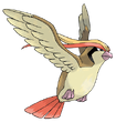 018 Pidgeot Art