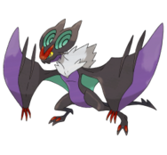 715 Noivern Art