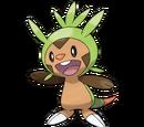 Generation VI Pokémon