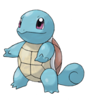 007 Squirtle Art