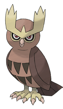 File:164 Noctowl Art.png