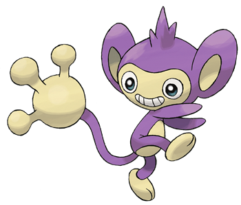 File:190 Aipom Art.png