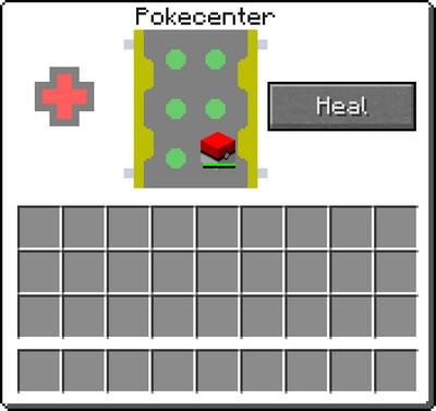 Pokecenter