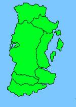 Emerald Sector - Naito