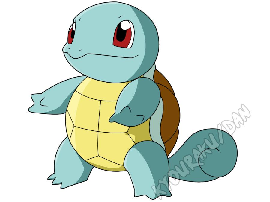 Squirtle wiki pokei fandom powered by wikia - Pagina da colorare bulbasaur ...