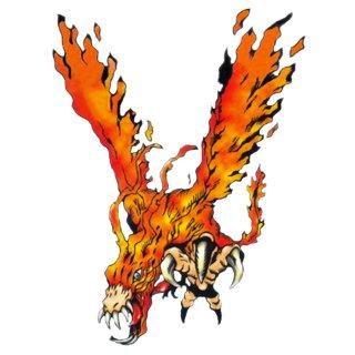Birdramon b
