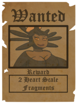 Wanted Poster 6