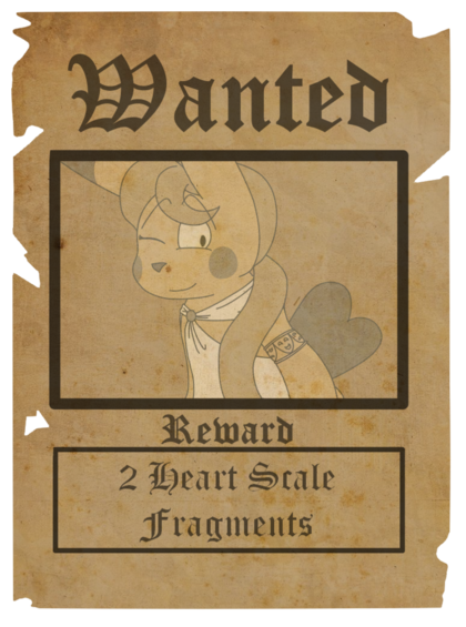 Wanted Poster 19-2