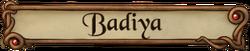 Badiya Button
