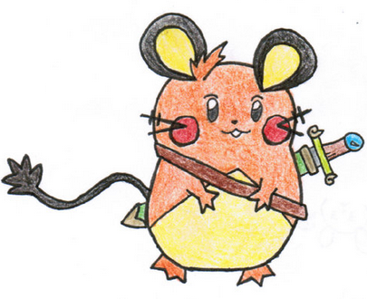 File:Cappy the Dedenne.png