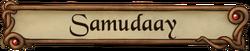 Samudaay Button