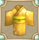 Kimono Badge Display