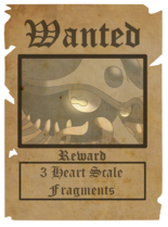 Wanted Poster 23