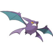 Pokemon Crobat
