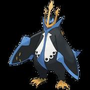 Pokemon Empoleon