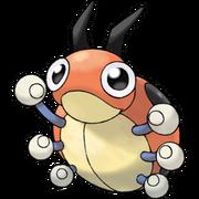 Pokemon Ledyba