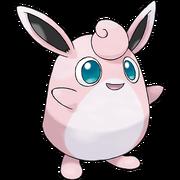 Pokemon Wigglytuff