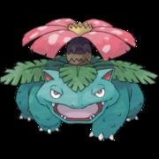 Pokemon Venusaur
