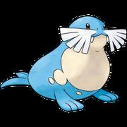 Pokemon Sealeo