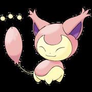 Pokemon Skitty