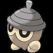Pokemon Seedot