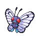 ButterfreeFront