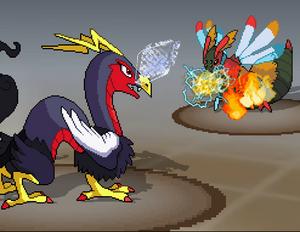 Tri Attack