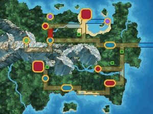 Route 11 Highlight
