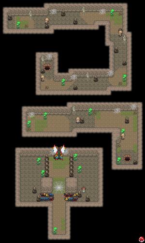 Anthell Deeper Map
