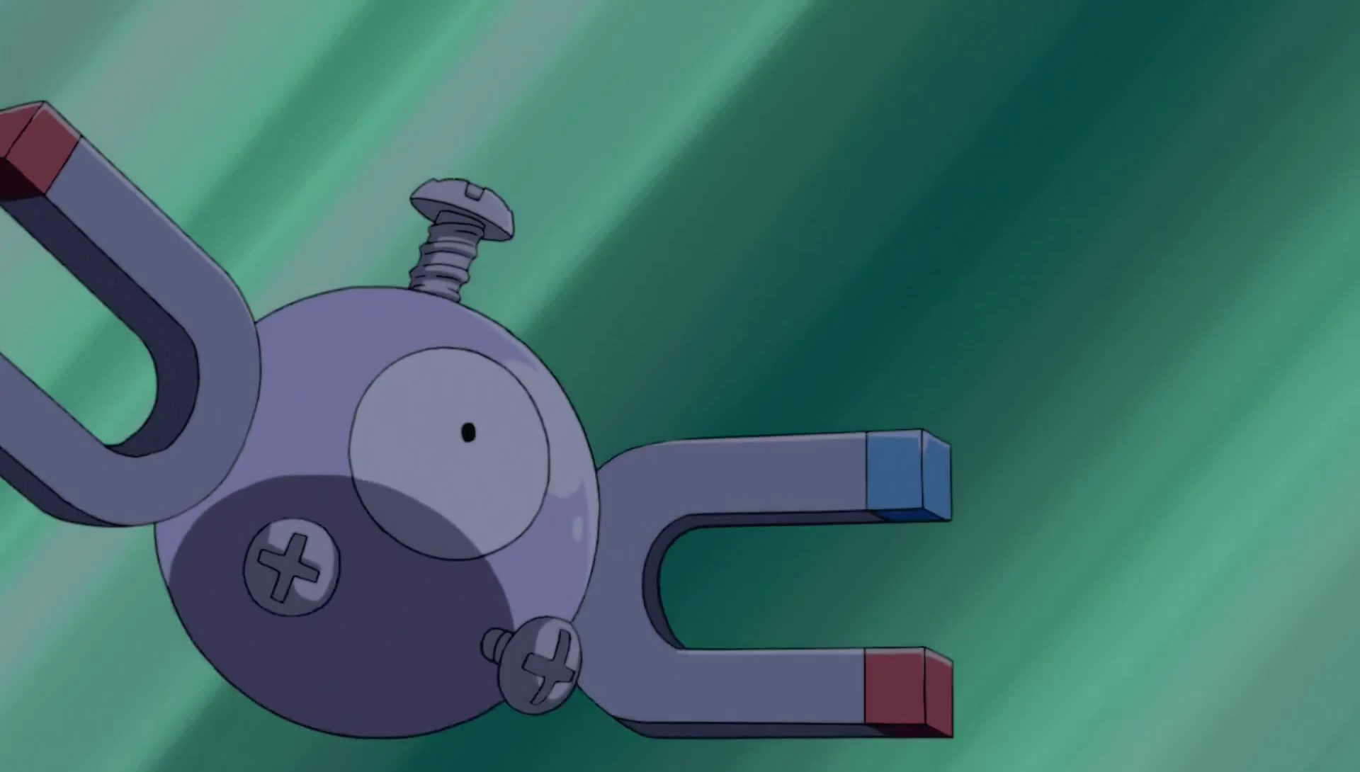 Team Rocket Magnemite