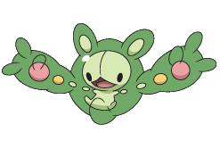 File:Reuniclus-BW-Anime.png