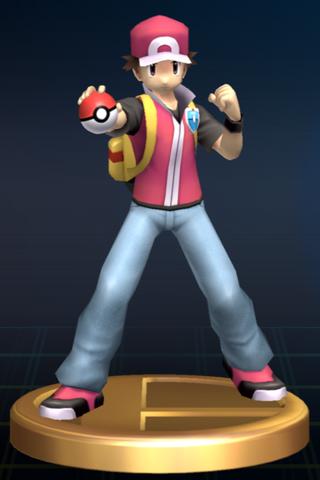 File:Pokémon Trainer trophy SSBB.png