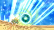 Ash Grotle Energy Ball