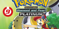 Pokémon Adventures: Volume 38