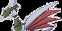 Green Army's Skarmory