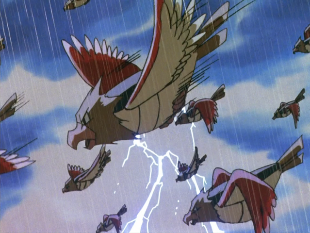 File:Spearow anime.png
