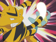 Macy Electabuzz Iron Tail