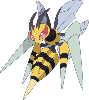 File:015Beedrill-Mega XY anime.png