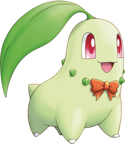 File:152Chikorita Pokemon Mystery Dungeon Explorers of Sky.png