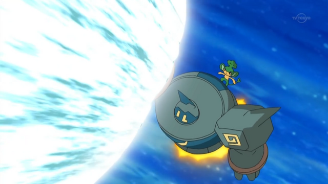 File:Ridley Golurk Flash Cannon.png