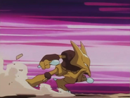 Alex Alakazam Headbutt