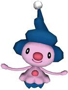 439Mime Jr Pokémon PokéPark