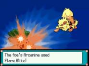 Flare Blitz IV
