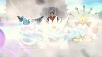 Dohga Alakazam Shock Wave