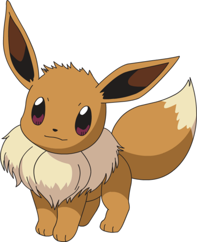 File:133Eevee AG anime.png