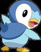 Kalos Pokedex Toy Piplup | Pokémon ...