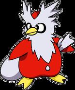 225Delibird OS anime