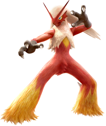 File:Blaziken (Pokkén Tournament).png